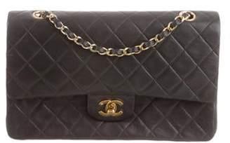 Chanel Classic Medium Double Flap Bag Olive Classic Medium Double Flap Bag