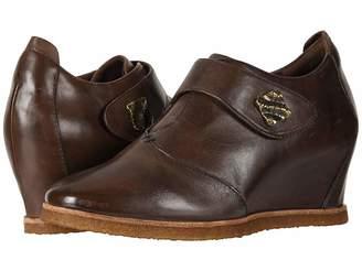 Earth Zanza Women's Wedge Shoes