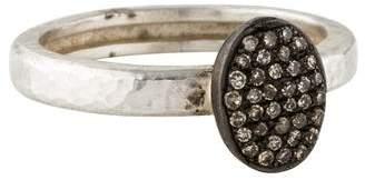 Gurhan Diamond Pavé Ring