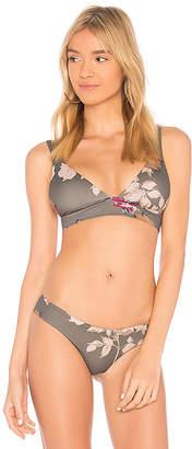 Boys + Arrows Fillis Bikini Top