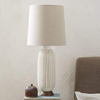west elm Mid-Century Table Lamp - Bullet
