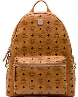 MCM Stark Backpack Med Co, 001