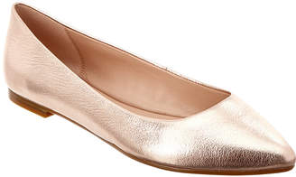BCBGeneration Millie Leather Flat