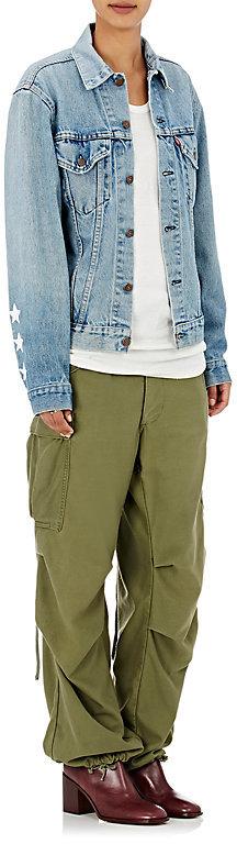 Icons Women's Denim Jacket 4