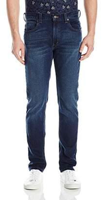Dickies Men's Slim Taper 5-Pocket Jean Stretch