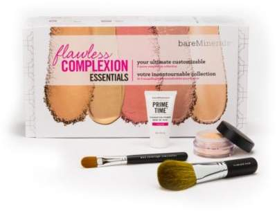 Bareminerals bareMinerals Flawless Complexion Essentials Kit