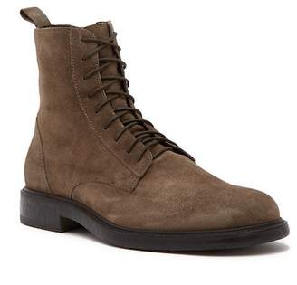 Theory Wilson Suede Boot