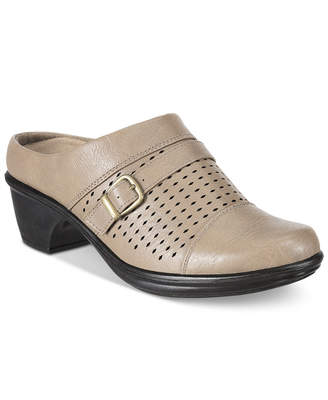 Easy Street Shoes Cleveland Mules Women's Shoes