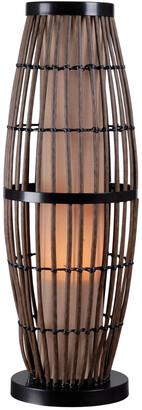 Kenroy 31In Cayley Indoor/Outdoor Table Lamp