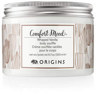 Origins Comfort Mood Whipped Vanilla Body Souffle