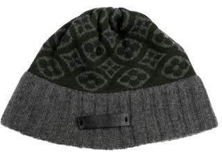 7b7412d76eb Men s Grey Cashmere Hat - ShopStyle