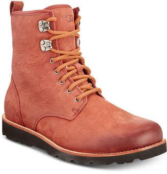 UGG Men's Hannen Waterproof Boots Men's Shoes