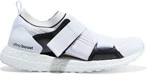 adidas by Stella McCartney Ultraboost Stretch-knit Sneakers