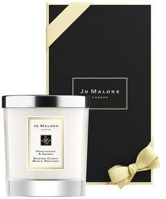 Jo Malone Honeysuckle & Davana Scented Home Candle