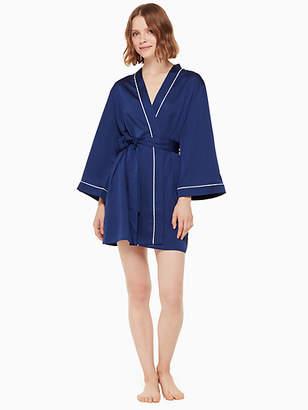 Kate Spade Cat robe