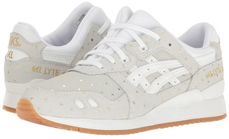ASICS Tiger - Gel-Lyte III Women's Shoes $110 thestylecure.com
