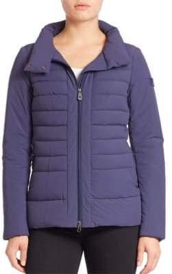 Peuterey Fangacci Down Puffer Jacket