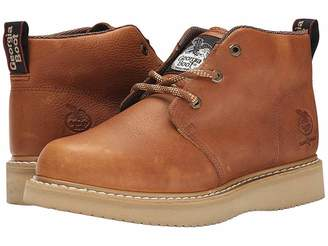 Georgia Boot Chukka Wedge