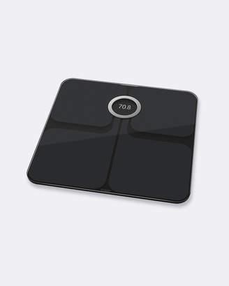 Fitbit Aria 2 Smart Scale Black