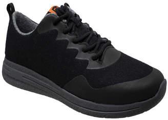 AdTec Men Real Wool Casual Men Shoes