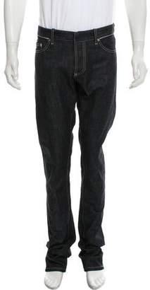 Balenciaga Five Pocket Slim Jeans