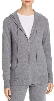 Bloomingdale's C by Cashmere Hoodie - 100% Exclusive