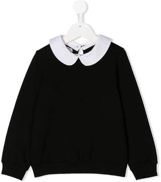 0287a6387e34 Girls Blouses With Peter Pan Collar - ShopStyle Canada