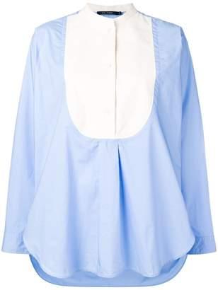 Sofie D'hoore buttoned blouse