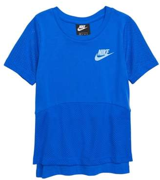 Nike Sportswear Mesh Shirt