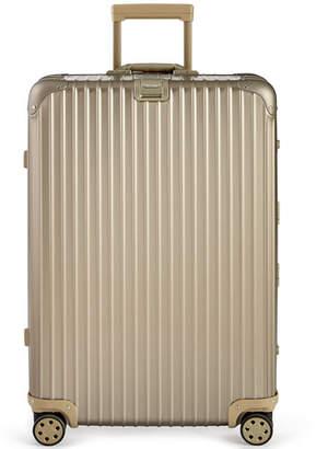Rimowa Topas Titanium Cabin Multiwheel IATA 53 Luggage