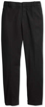 Tommy Hilfiger Adaptive Women Madison Ankle Pants with Magnetic Zipper