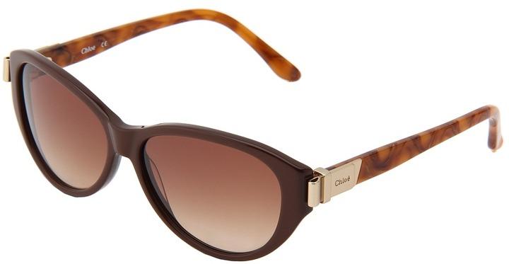 Chloe - CL2260 (Brown) - Eyewear