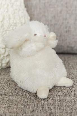 Bunnies by the Bay Itty Bitty White Plush Bunny - White