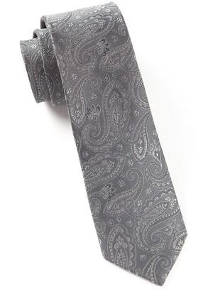The Tie Bar Platform Paisley