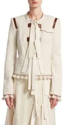 Altuzarra Avenue Jacket