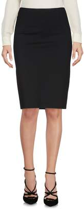 Silvian Heach Knee length skirts
