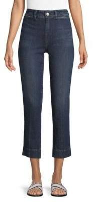 Amo Audry Hi-Rise Ankle Jeans