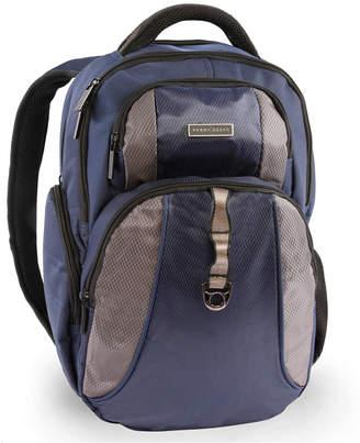 Perry Ellis 14 Laptop Backpack