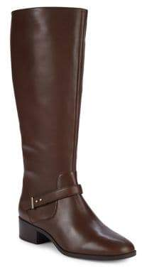 Bandolino Bloema Tall Leather Boots