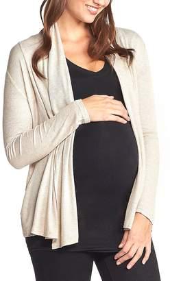 Tart Maternity 'Lexa' Wrap Cardigan