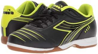 Diadora Cattura ID JR Soccer Kids Shoes