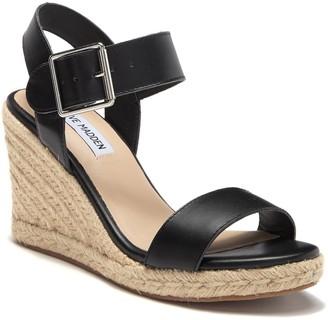 Steve Madden Maya Espadrille Wedge Sandal