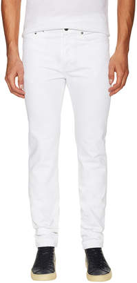 Givenchy Solid Patch Slim Fit Pant