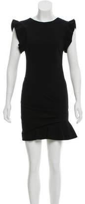Emilio Pucci Wool Mini Dress w/ Tags