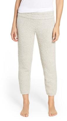 UGG Valentene Fuzzy Jogger Pants