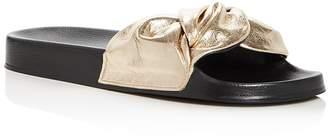 Rebecca Minkoff Women's Samara Slide Sandals