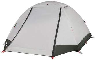 Kelty Gunnison 3 Tent w/ Footprint: 3-Person 3-Season