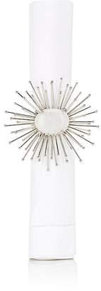 Kim Seybert Flare Napkin Ring