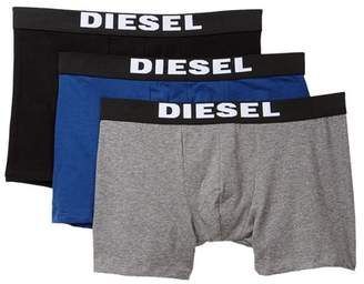 Diesel Sebastian Boxer Brief - Pack of 3 $41 thestylecure.com