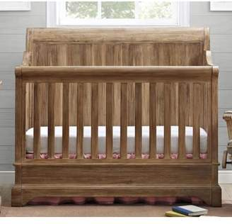 Bertini Pembrooke 5-in-1 Convertible 2 Piece Crib Set